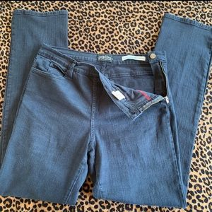 NYDJ Not your daughters jeans size 14
